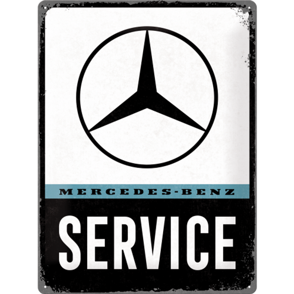 Bilde av Mercedes-Benz Service