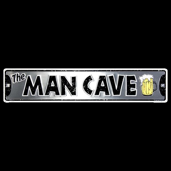 Bilde av Man Cave Beer