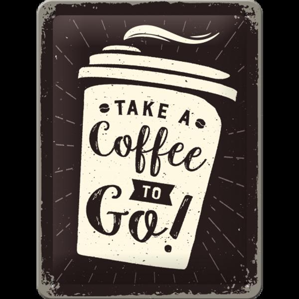Bilde av Coffee To Go