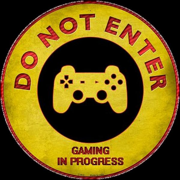 Bilde av Do Not Enter Gaming