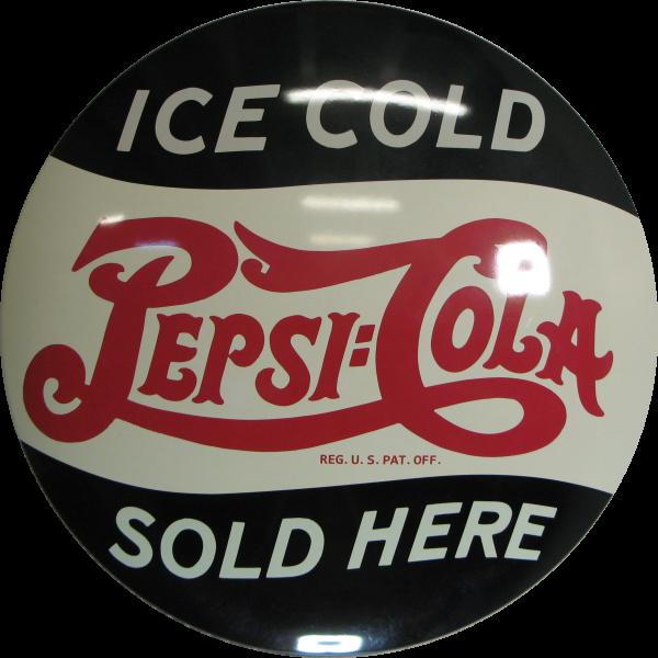 Bilde av Pepsi Cola Button