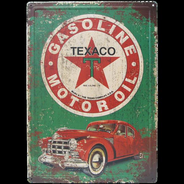 Bilde av Texaco Gasoline Motor Oil