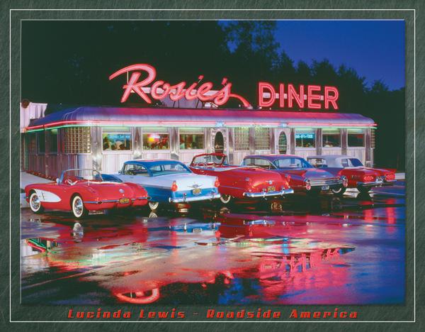 Bilde av Rosie's Diner