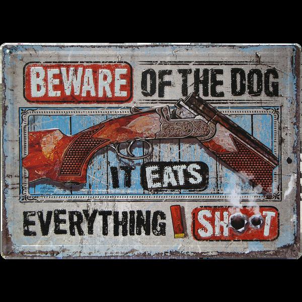 Bilde av Beware Of The Dog