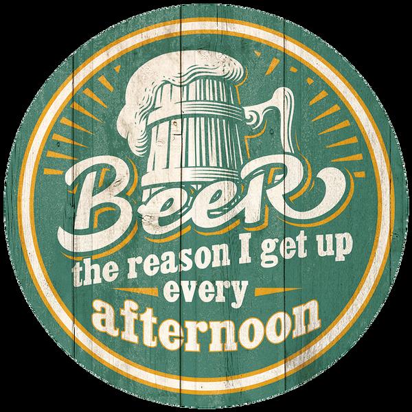 Bilde av Beer Afternoon Wakeup
