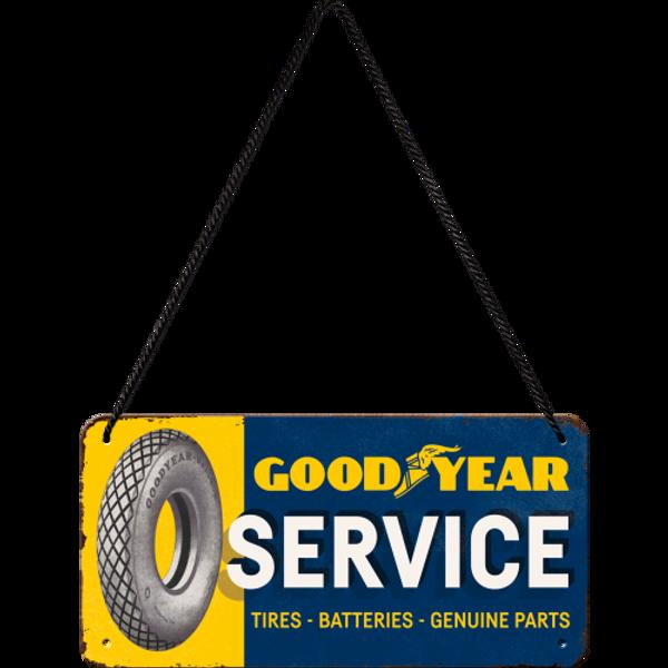 Bilde av Goodyear Service