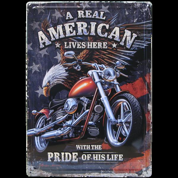 Bilde av Biker Pride