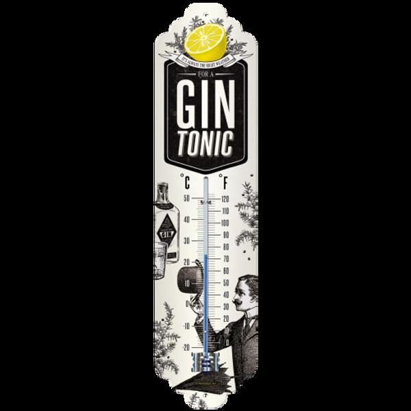 Bilde av Gin Tonic Weather