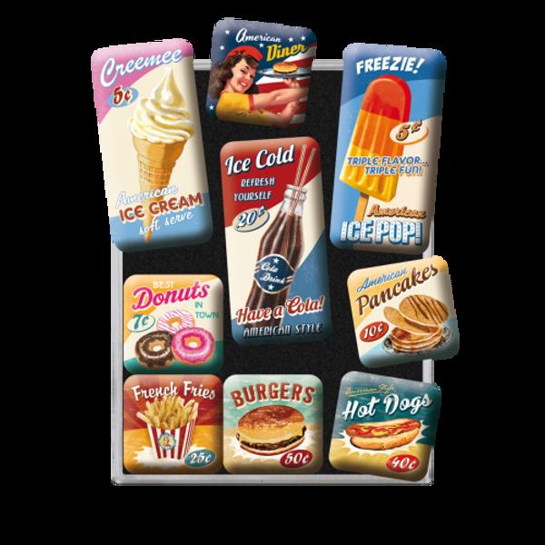 Bilde av American Diner