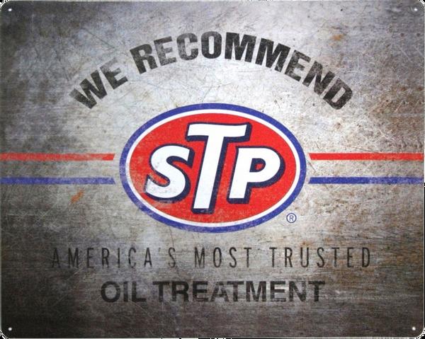 Bilde av STP We Recommend