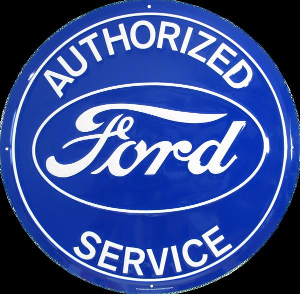 Bilde av Ford Authorized Service