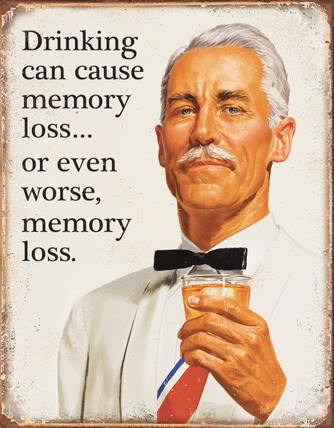 Bilde av Memory Loss