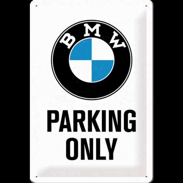 Bilde av BMW Parking Only A4