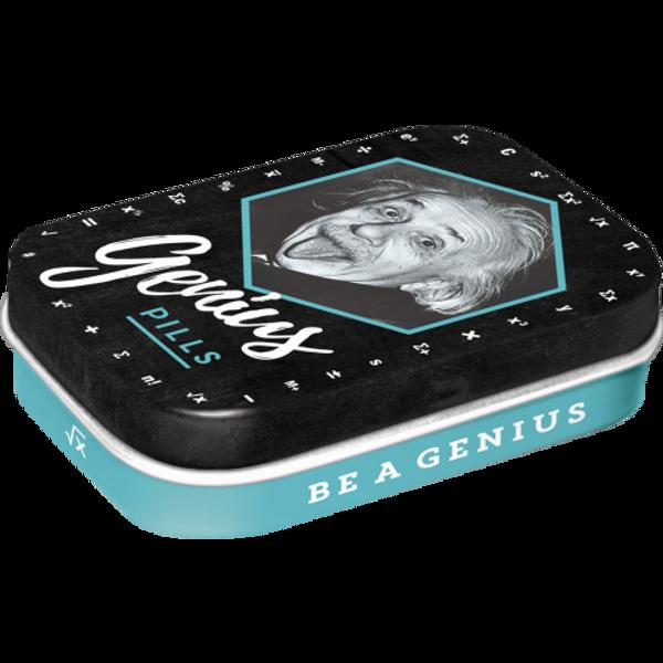 Bilde av Einstein Genius Pills