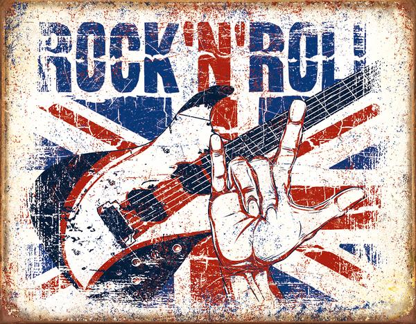 Bilde av Rock'n Roll