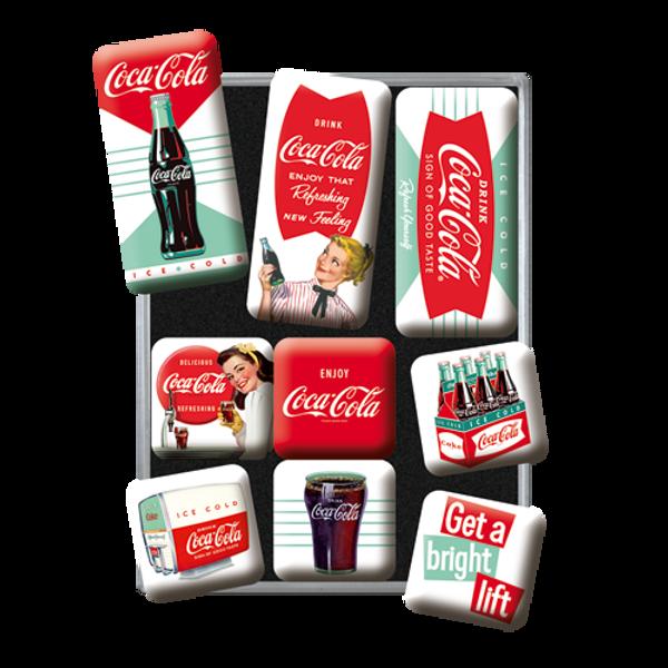 Bilde av Coca-Cola Diner