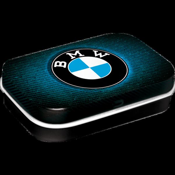 BMW Logo Blue Shine