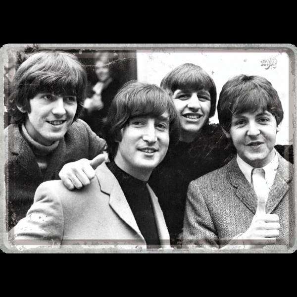 Bilde av The Beatles 60s Photo