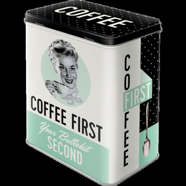 Bilde av Coffee First
