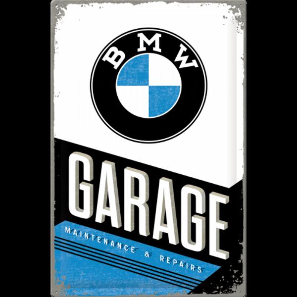 Bilde av BMW Garage A2
