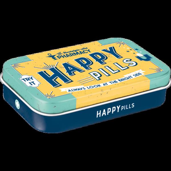 Bilde av Happy Pills