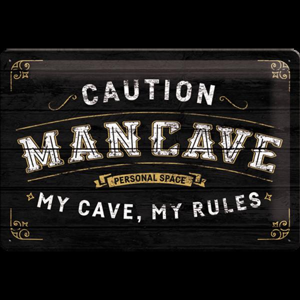 Bilde av Man Cave