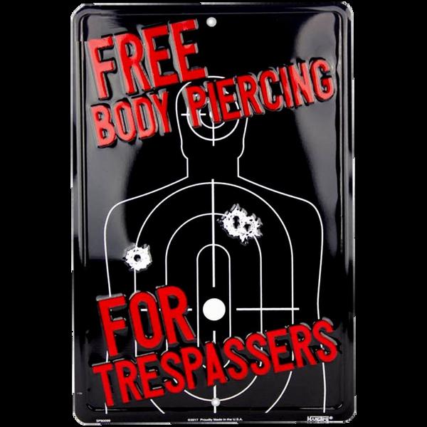 Bilde av Free Body Piercing
