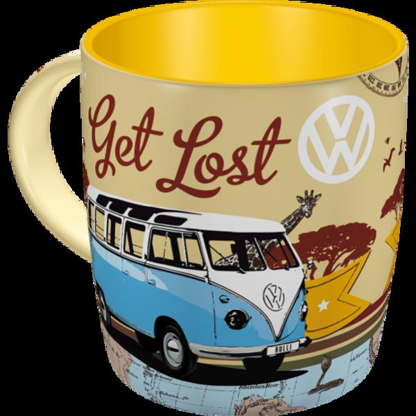 Bilde av Volkswagen Bulli Get Lost
