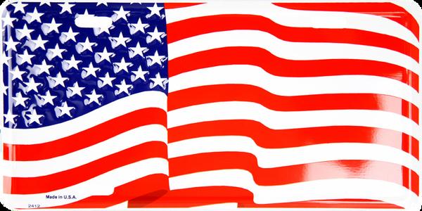 Bilde av US Flag Waving