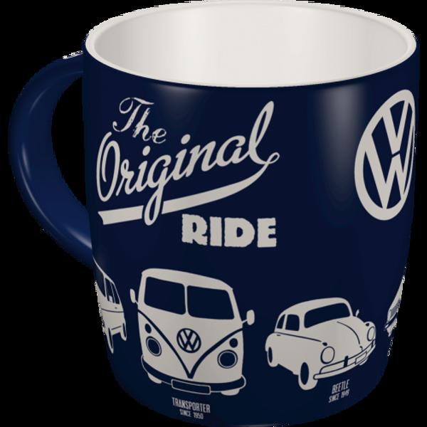 Bilde av Volkswagen Original Ride