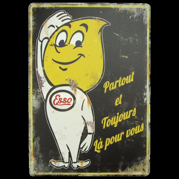 Bilde av Esso Partout et Tojours