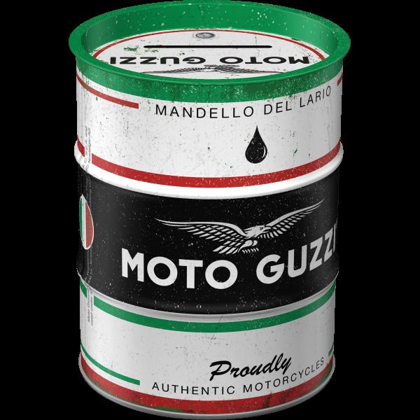Bilde av Moto Guzzi Italian Motor Oil