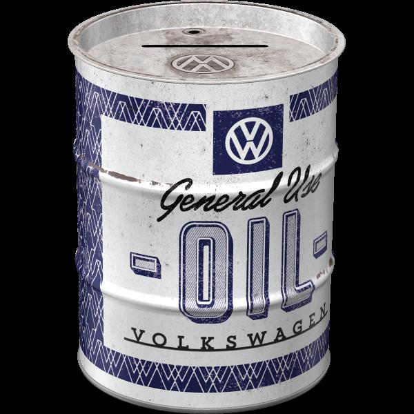 Bilde av Volkswagen General Use Oil