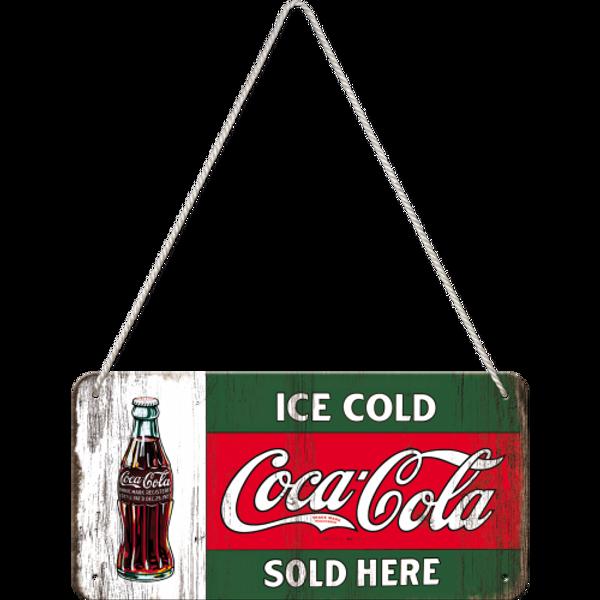 Bilde av Coca-Cola Ice Cold Sold Here