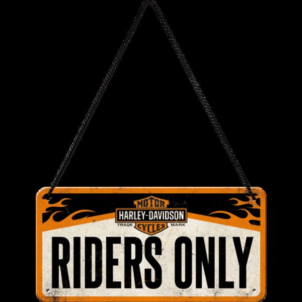 Bilde av Harley-Davidson Riders Only