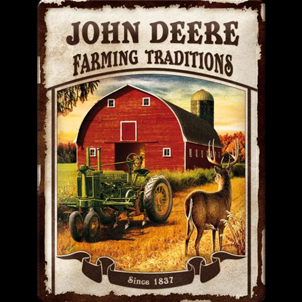 Bilde av John Deere Farming Traditions