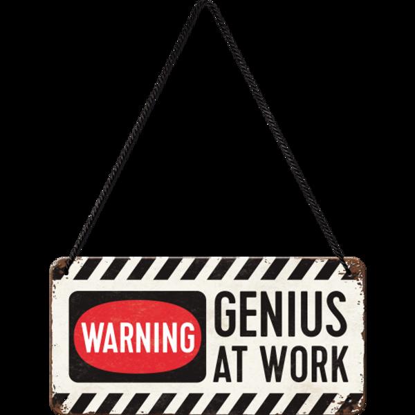 Bilde av Genius At Work