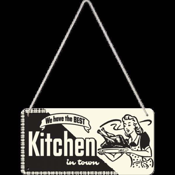 Bilde av Best Kitchen In Town