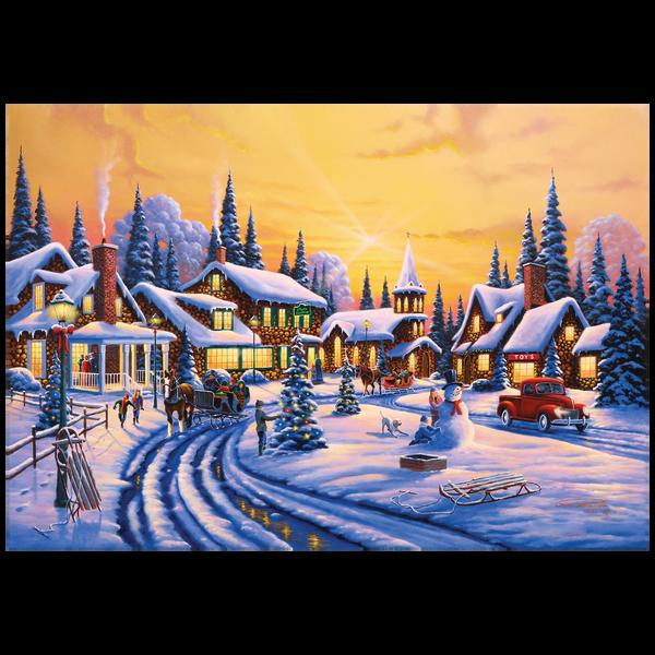 Bilde av Christmas Story