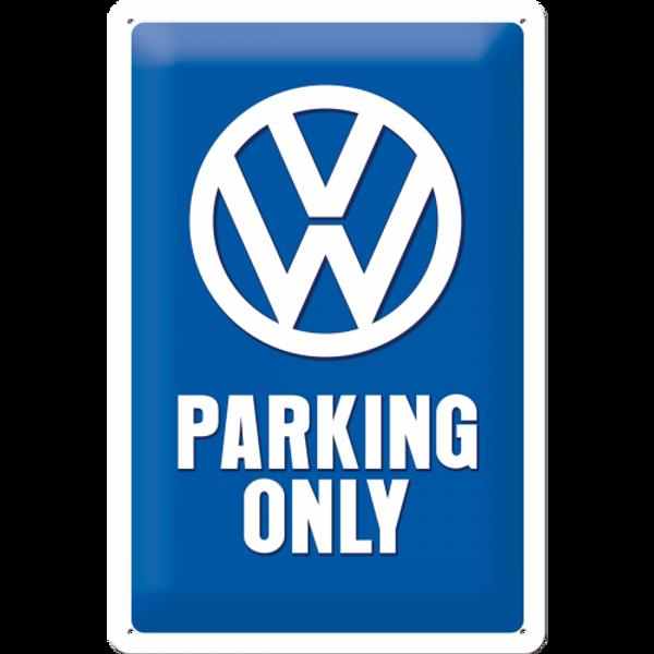 Bilde av Volkswagen Parking Only A4