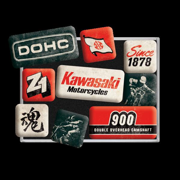 Bilde av Kawasaki Motorcycles