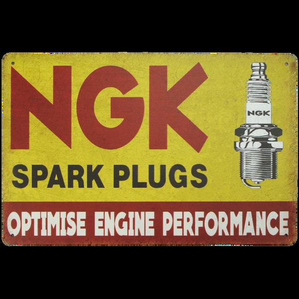 Bilde av NGK Spark Plugs