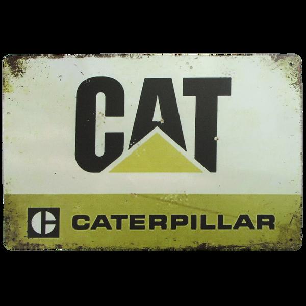 Bilde av Caterpillar Logo