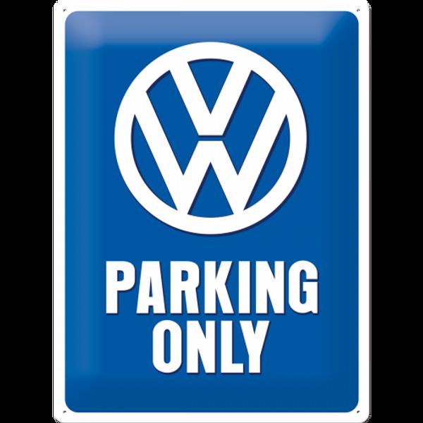 Bilde av Volkswagen Parking Only A3