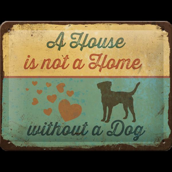 Bilde av A House is not a Home A5