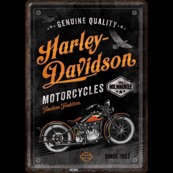 Bilde av Harley-Davidson Timeless Tradition