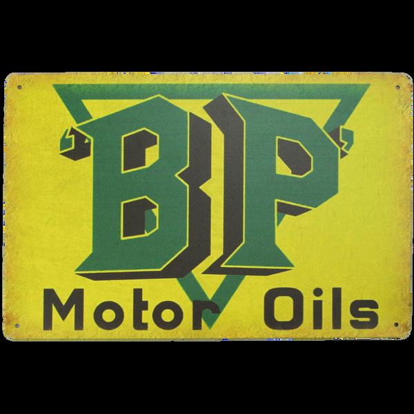 Bilde av BP Motor Oils