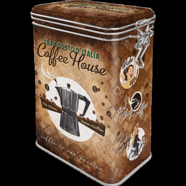 Bilde av Coffee House