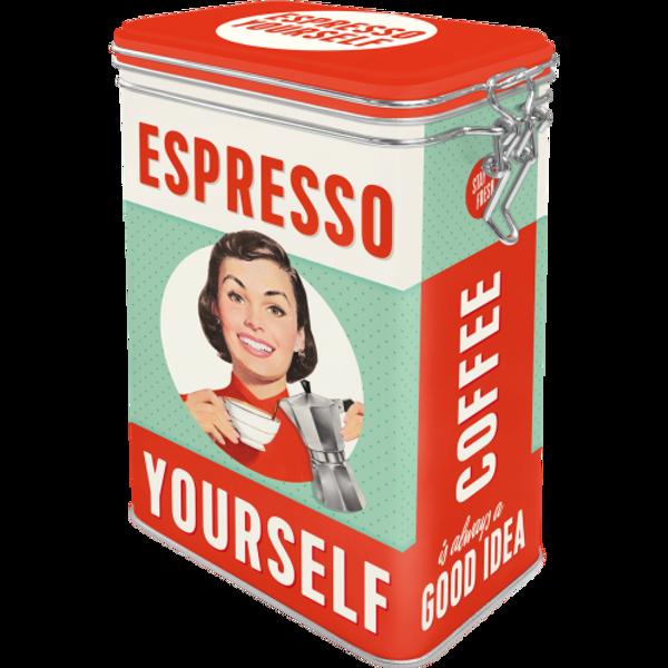 Bilde av Espresso Yourself