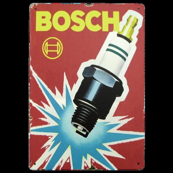 Bilde av BOSCH Spark Plugs